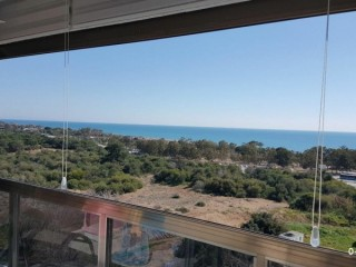 Antalya Muratpaşa Güzeloba 3 bedrooms MEDITERRANEAN SEA AND FOREST VIEWS