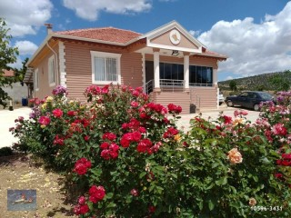 RURAL VILLA WITH GARDEN FOR SALE IN ANTALYA KORKUTELI CUSTOM MADE