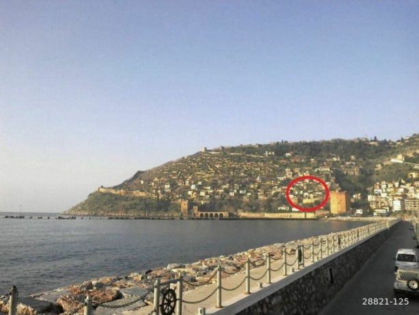 red-castle-for-sale-sea-harbor-view-detached-house-100-years-old-big-0