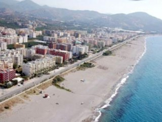 Alanya Mahmutlar owner emergency, Apartment 300 meters from the beach