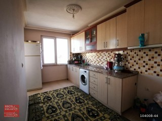 Cheap cozy apartment for sale in Kepez region of Antalya