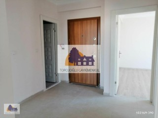 Cheap 2 bedroom apartment for sale in Kepez, Antalya