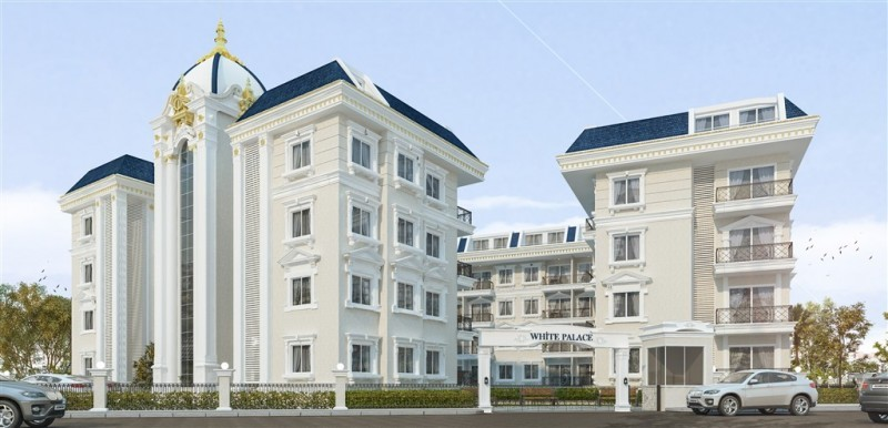 new-luxury-1-bedroom-residence-with-full-activities-in-oba-big-2