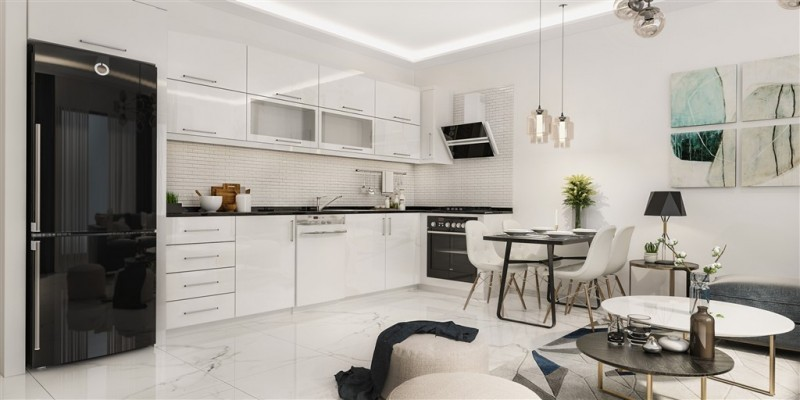 new-luxury-1-bedroom-residence-with-full-activities-in-oba-big-17