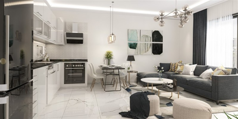 new-luxury-1-bedroom-residence-with-full-activities-in-oba-big-16
