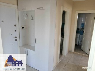 2 bedroom cheap apartment for sale in Kepez, Turkey