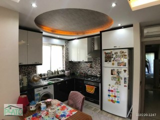 Beautiful apartment for sale in Antalya, Turkey