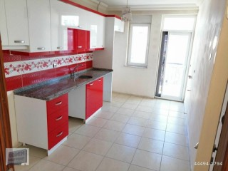 Cheap apartment for sale in Kepez region of Antalya with 2 bedrooms