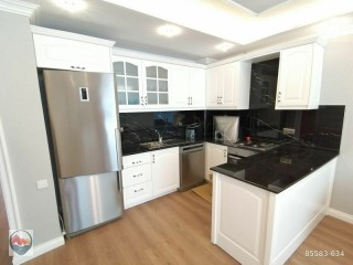Beautiful apartment for sale in Alanya, Turkey