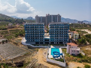 LUXURY PENTHOUSE IN FULL SOCIAL ACTIVITIES COMPLEX FOR SALE