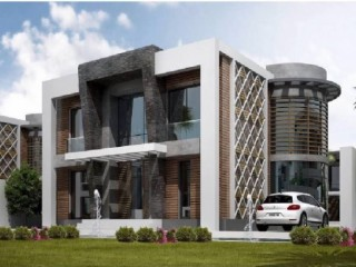 Villa for sale Dosemealti Antalya, Turkey new luxury project