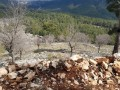 cheap-1000m2-cottage-house-land-for-sale-in-kemer-beycik-high-mediterranean-mountain-small-2