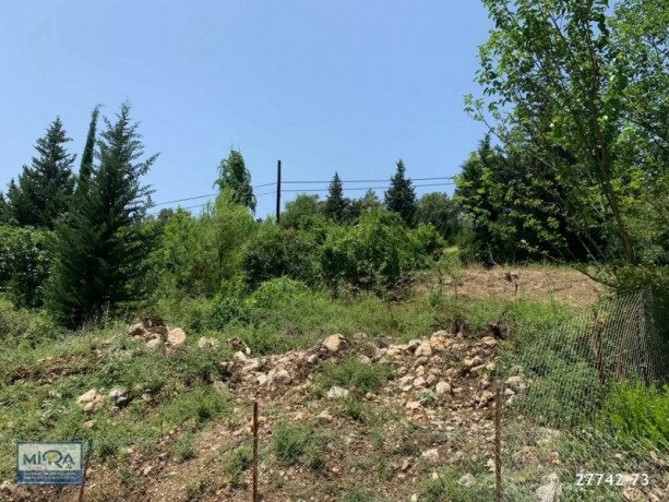 3045-m2-land-for-sale-in-kemer-beycik-mountain-village-old-house-big-13
