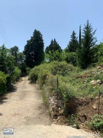 3045-m2-land-for-sale-in-kemer-beycik-mountain-village-old-house-big-9