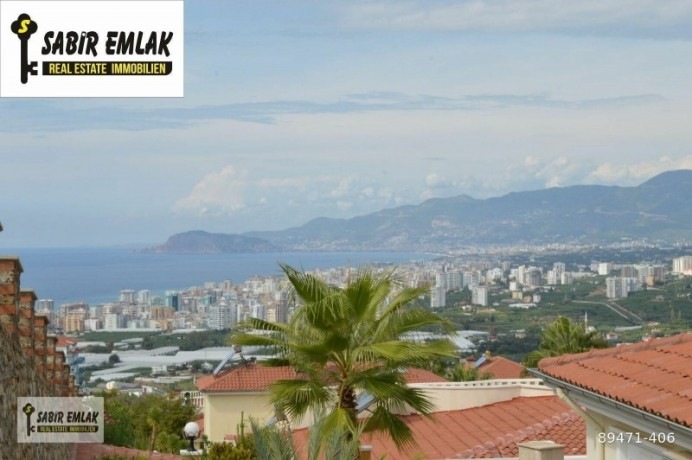 seaview-villa-for-sale-in-alanya-with-private-pool-indoor-parking-big-18