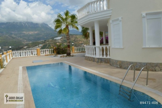 seaview-villa-for-sale-in-alanya-with-private-pool-indoor-parking-big-20