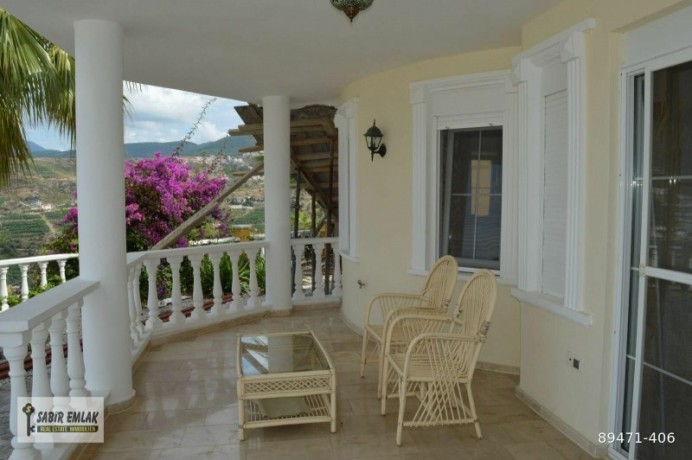 seaview-villa-for-sale-in-alanya-with-private-pool-indoor-parking-big-13
