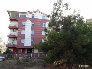 4 BEDROOM APARTMENT FOR SALE BY OWNER IN PINARBASI KONYAALTI