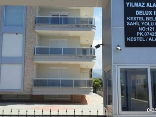 ALANYA Kestel from the owner of the Sea
