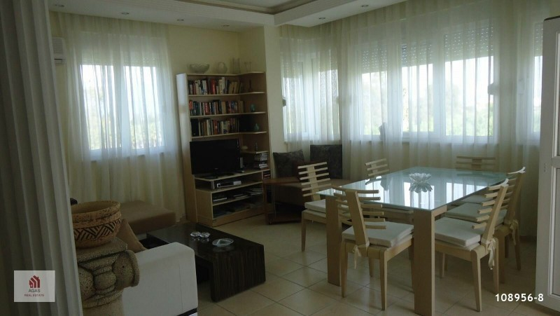 2-1-apartment-for-sale-with-pool-in-antalya-belek-center-big-10