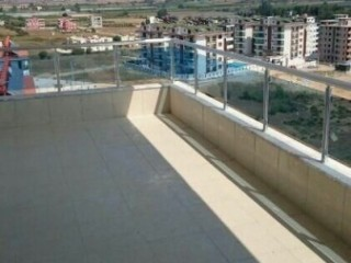 NEW Luxury apartment on serik park tower site from owner, Antalya