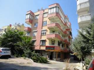 Cheap apartment for rent Antalya long term rental