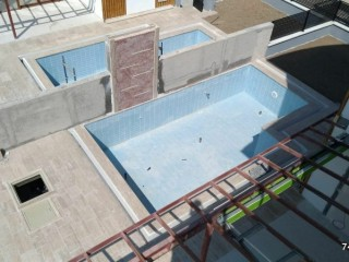 BRAND NEW ! KADRIYE TRIPLEX VILLA WITH DETACHED POOL BARGAIN