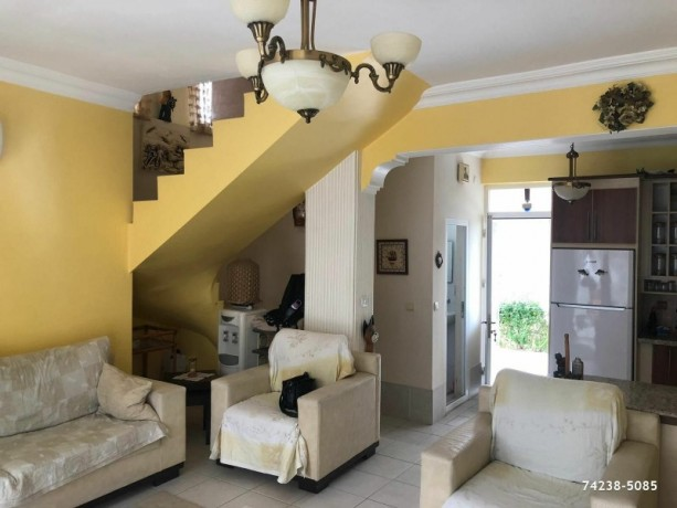 furnished-full-house-duplex-villa-in-bogazkent-belek-serik-antalya-big-1