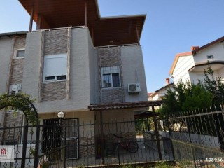 ANTALYA BELEK FOR SALE TRIPLEX VILLA, FULL FURNISHED HOUSE