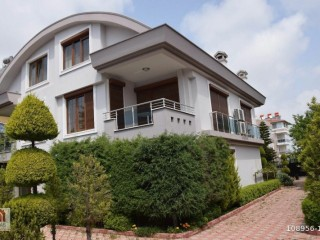 HIGH LUXURY LUXURY ULTRALUX VILLA IN THE CENTRE OF BELEK TOWN