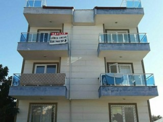 BRANDNEW DUPLEX APARTMENT FOR SALE BARGAIN near the center in Kadriye, Belek