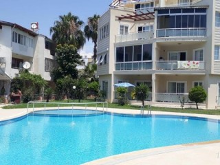 ANTALYA BELEK 3 + 1 APARTMENT FOR SALE