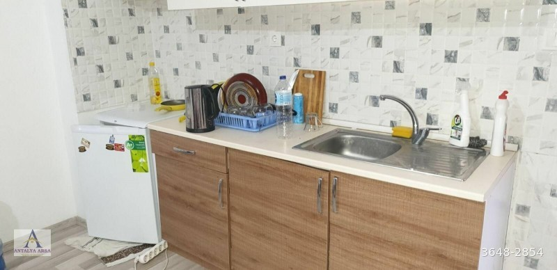 cheap-in-belek-on-top-of-market-for-sale-apartment-in-1-1-55m2-steel-door-with-furniture-big-0