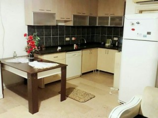 Full furnished Triplex Manicured Summer House Within Walking Distance, Sea In Belek