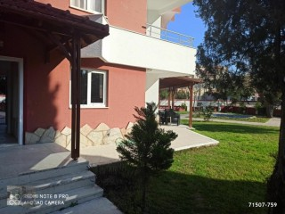 TWIN TRIPLEX VILLA FOR SALE IN GOLF KADRIYE BELEK, CLOSE TO BEACH