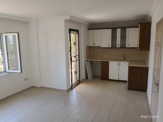 2+1 Apartment For Sale In Kemer New Neighborhood Land Share Large