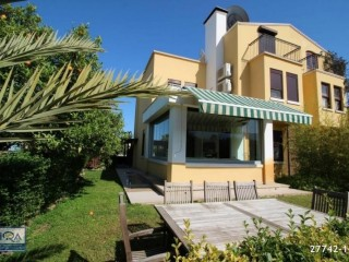 DONT MISS THIS AMAZING AND LUXURY TWIN VILLA FOR SALE IN KEMER ÇAMYUVA