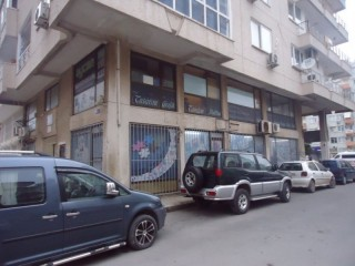 Antalya business for sale with shop ownership, Turkey