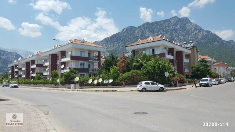 aslanbucak-kemer-pool-site-2-1-2-apartments-for-sale-with-frontage-big-15