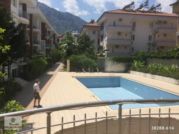 aslanbucak-kemer-pool-site-2-1-2-apartments-for-sale-with-frontage-big-8