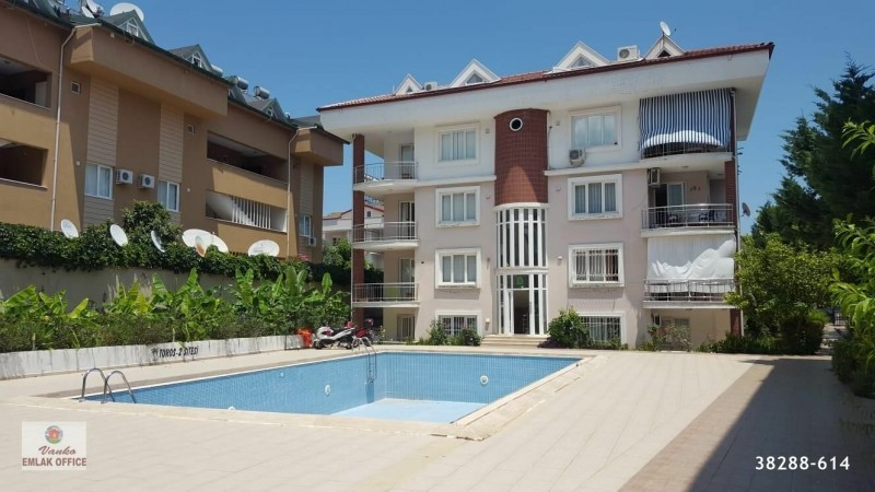 aslanbucak-kemer-pool-site-2-1-2-apartments-for-sale-with-frontage-big-18