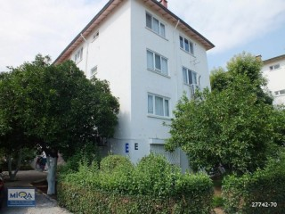 APARTMENT FOR SALE IN KEMER CENTRE JUST 100 METRES FROM THE SEA