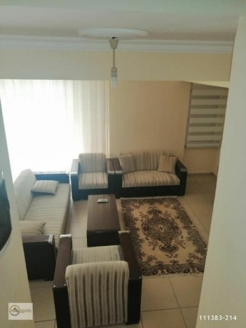 duplex-apartment-with-pool-100metre-garden-to-the-sea-in-kemer-center-big-2