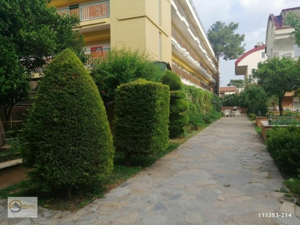 duplex-apartment-with-pool-100metre-garden-to-the-sea-in-kemer-center-big-0