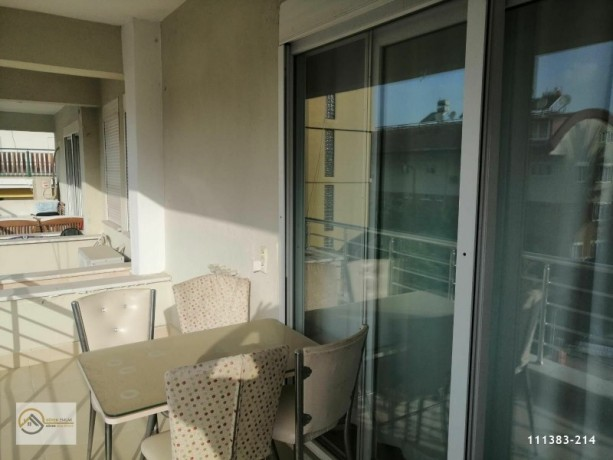 duplex-apartment-with-pool-100metre-garden-to-the-sea-in-kemer-center-big-16