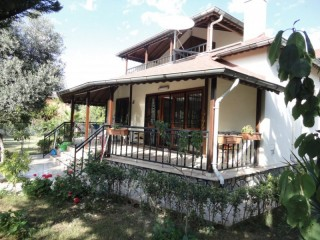 Antalya Rural Villa for sale in Duaci, Kepez district,