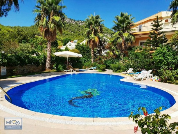 furnished-holidays-4-1-twin-villa-for-sale-in-antalya-kemer-in-boutique-site-big-0