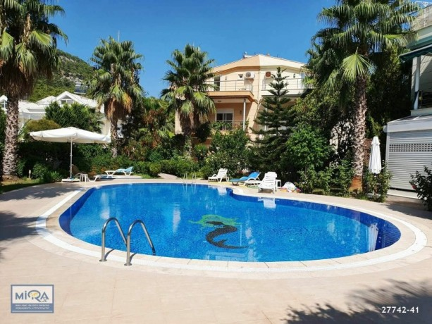 furnished-holidays-4-1-twin-villa-for-sale-in-antalya-kemer-in-boutique-site-big-1