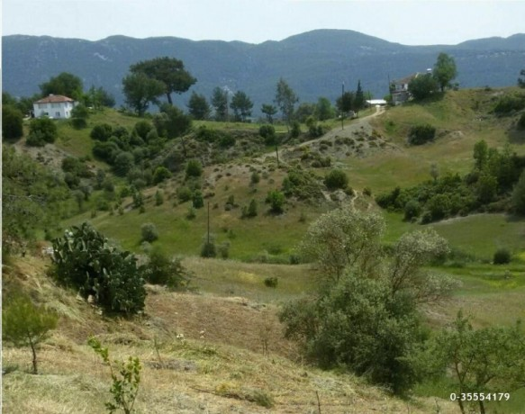 33000m2-land-in-kas-gesar-turkish-farm-house-registered-to-the-deed-and-5300-m2-greenhouse-big-2