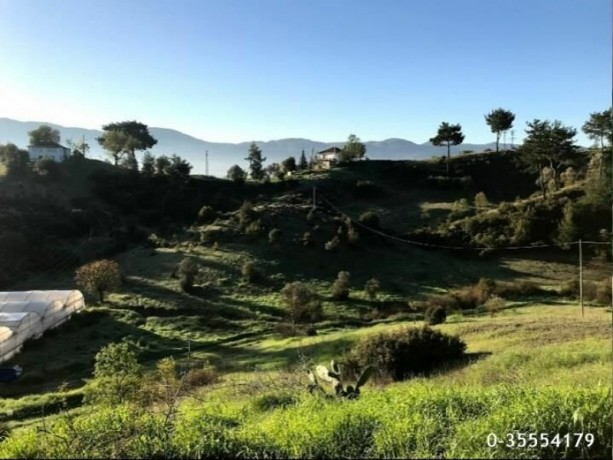33000m2-land-in-kas-gesar-turkish-farm-house-registered-to-the-deed-and-5300-m2-greenhouse-big-14